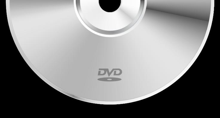 Burn DVDs
